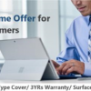 Surface Laptop Bundle Limited Time Offer - for Commercial Customers